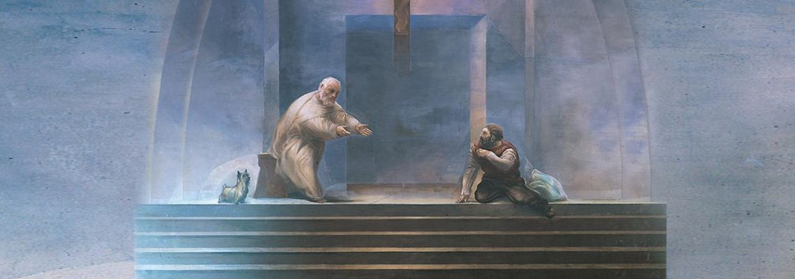 Vivi il tuo giubileo alla Basilica di sant'Antonio di Padova