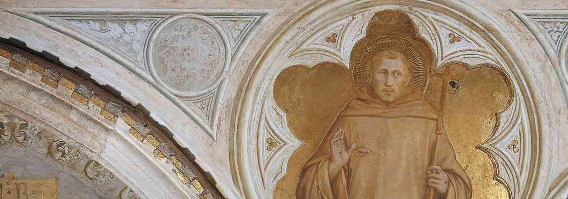 Le celebrazioni e iniziative<br>che ci porteranno al 4 ottobre, <br>solennità di san Francesco.
