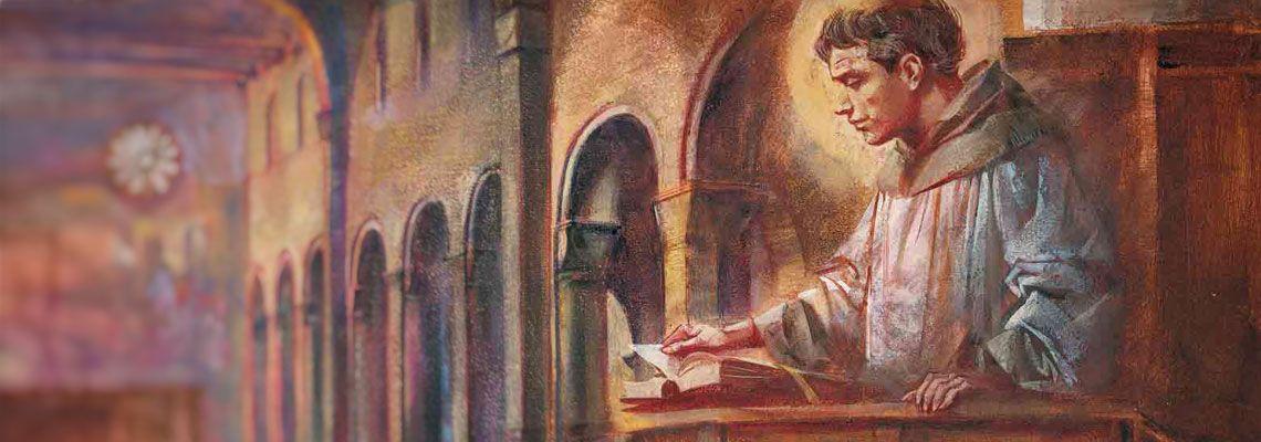 Iniziative di preghiera, carità e culturali in Basilica