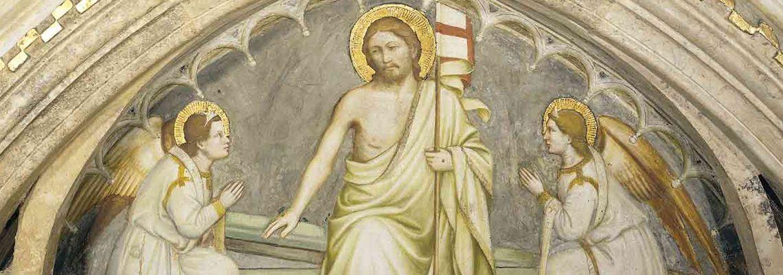 Il calendario delle celebrazioni in Basilica,<br>anche in diretta streaming web.