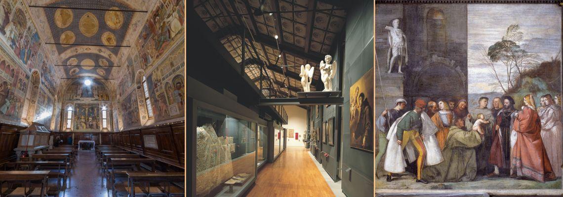 Riaprono i musei del Santo