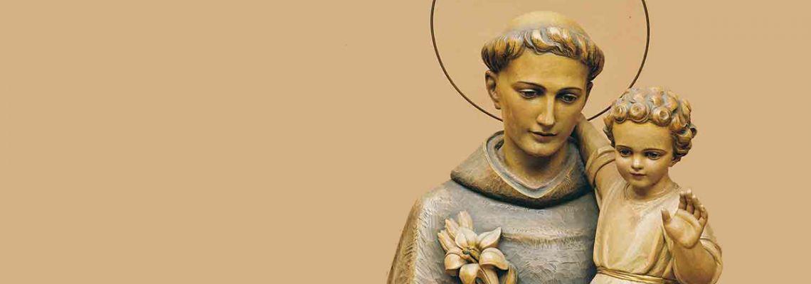 La vita, i miracoli e la personalità <br>del santo più conosciuto e amato nel mondo
