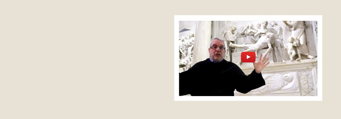 Follow fr. Mario's series of meditations <br>on some of St Anthony's most famous miracles.
